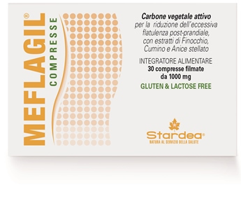 MEFLAGIL 30 COMPRESSE 1000 MG - Sempredisponibile.it