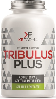 TRIBULUS PLUS 60 CAPSULE - Farmapage.it