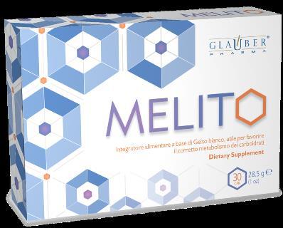 MELITO 30 COMPRESSE DA 0,95MG - Farmapage.it