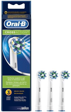 ORALB CROSSACTION REFILL - Farmajoy