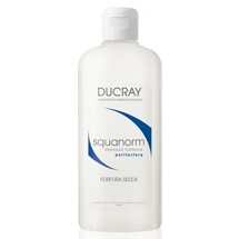 SQUANORM FORFORA SECCA SHAMPOO 200 ML - Farmapage.it