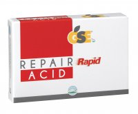 Gse Repair Rapid Acid 12cpr - Zfarmacia