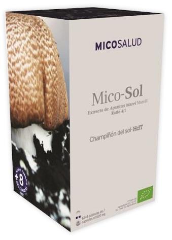 MICO SOL 70 CAPSULE