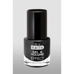 My Nails Effetto Gel & Volume Colore 11 Nero