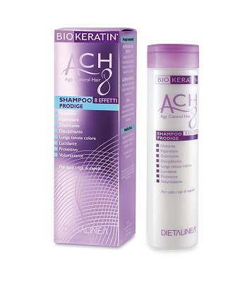 BIOKERATIN ACH8 SH PRODIGE 100 ML - Farmaciacarpediem.it