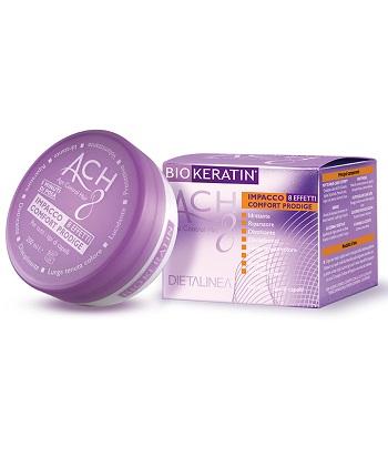 BIOKERATIN ACH8 IMPACCO COMFORT PRODIGE 200 ML - Farmacielo