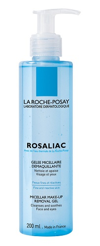 ROSALIAC GEL MICELLARE 195 ML - farmaventura.it