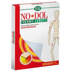 NODOL THERMO CEROTTI 3 PEZZI - Farmafamily.it