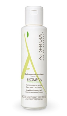 EXOMEGA GEL 200ML ADERMA - Farmastar.it