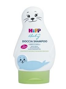 HIPP DOCCIA SHAMPOO FOCHETTA 200 ML - Farmajoy