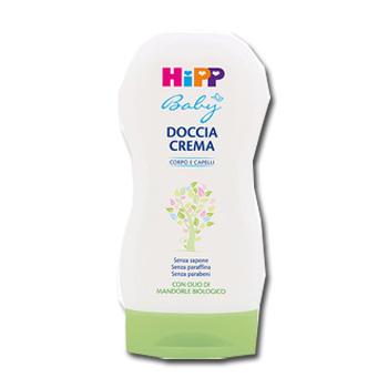 HIPP DOCCIA CREMA 200 ML - Farmaci.me