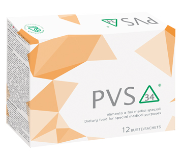 PVS34 12 BUSTINE MONODOSE 15 G - Farmastar.it