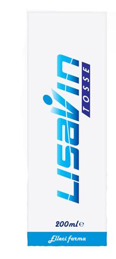 LISAVIN TOSSE 200 ML - Farmaseller