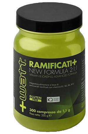 RAMIFICATI+ B LOADED 300 COMPRESSE - Parafarmacia la Fattoria della Salute S.n.c. di Delfini Dott.ssa Giulia e Marra Dott.ssa Michela