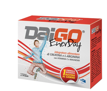 DAIGO ENERDAY 14 BUSTINE 140 G - Farmia.it
