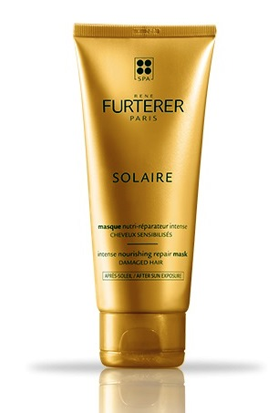 RENE FURTERER SOLAIRE MASCHERA NUTRI-RIPARATRICE INTENSA DOPOSOLE 100 ML - Farmabellezza.it
