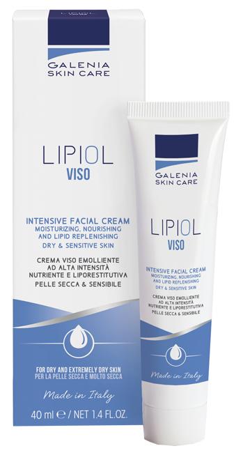LIPIOL VISO 40 ML - Farmagolden.it