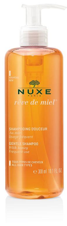 Nuxe Reve De Miel Shampooing Douceur Shampoo Delicato 300 ml - La farmacia digitale