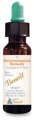 DETERMINATION REMEDY 10 ML - DrStebe
