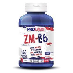 PRO LABS ZM-B6 160 COMPRESSE - Farmacia Massaro