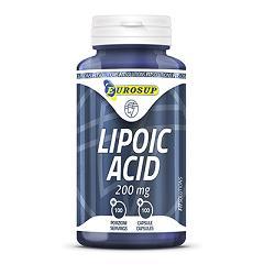 EUROSUP LIPOIC ACID 100 CAPSULE - Farmacia Massaro