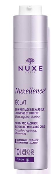 Nuxe Nuxellence ECLAT Trattamento Viso Antietà Illuminante 50 ml - latuafarmaciaonline.it