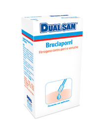 BRUCIAPORRI DUALSAN 12 ML - Sempredisponibile.it