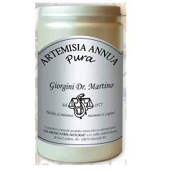 ARTEMISIA ANNUA PURA POLVERRE 180 G - Farmastar.it