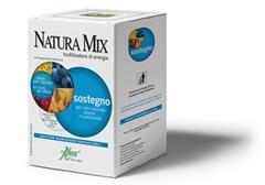 NATURA MIX SOSTEGNO 20 BUSTINE OROSOLUBILI - Antica Farmacia Del Lago