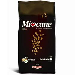 MIOCANE ADULT MINI 0,2 POLLO 1,5 KG - Farmacento