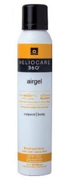 HELIOCARE 360 AIRGEL 50 200 ML - Farmaseller