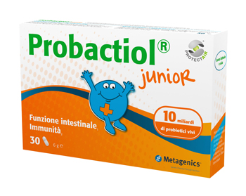 PROBACTIOL PROTECT AIR J 30 CPS - La farmacia digitale