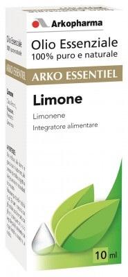 LIMONE OLIO ESSENZIALE 10 ML - Farmawing
