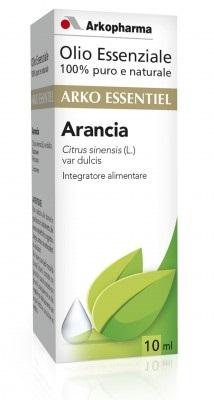 ARANCIA OLIO ESSENZIALE 10 ML - Carafarmacia.it