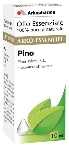 PINO OLIO ESSENZIALE 10 ML - Farmacia Castel del Monte