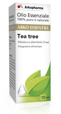 TEA TREE OLIO ESSENZIALE 10 ML - La farmacia digitale