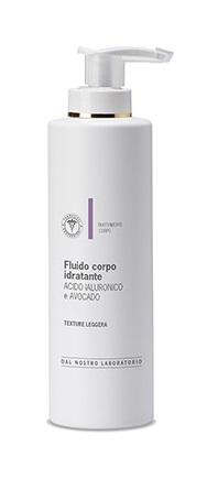 LFP FLUIDO CORPO IDRATANTE 250 ML - Farmaciacarpediem.it