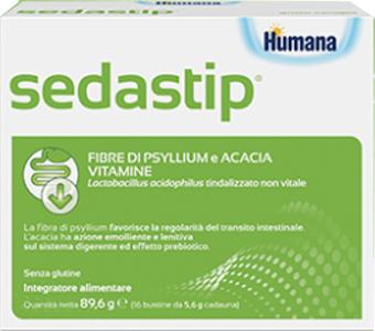 SEDASTIP VANIGLIA 16 BUSTINE - Farmapass