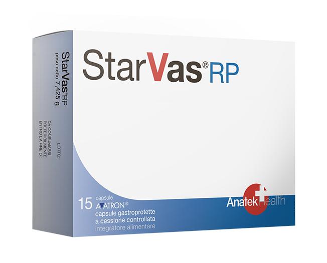 STARVAS RP 15 CAPSULE - pharmaluna