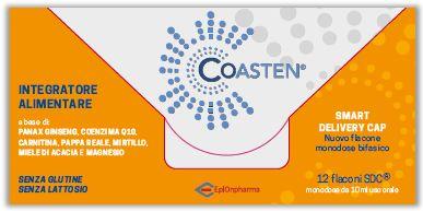 COASTEN 15 FLACONCINI 10 ML - Farmastar.it