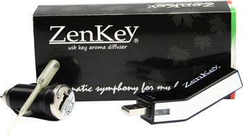 ZENKEY USB KEY AROMA DIFFUSER - Speedyfarma.it