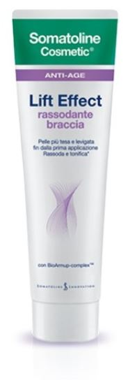 SOMATOLINE COSMETIC LIFT EFFECT BRACCIA 100 ML - La farmacia digitale
