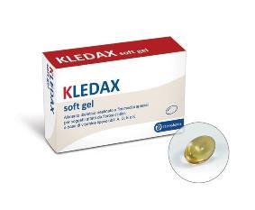 KLEDAX SOFTGEL 30 CAPSULE - Farmaconvenienza.it