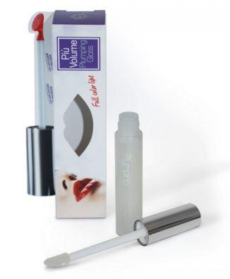INCAROSE PIU' VOLUME PLUMPING GLOSS 01 GLASS KISS 9 ML - Farmastop