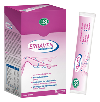 ESI ERBAVEN 16 POCKET DRINK 320 ML - Speedyfarma.it