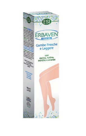 ESI ERBAVEN FRESH GEL 100 ML - Farmaunclick.it