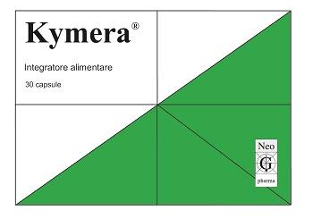 KYMERA 30 CAPSULE - Farmafirst.it