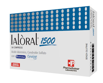 IALORAL 1500 30 COMPRESSE - Farmabros.it