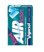 VIGORSOL AIR ACT EXTREME 31 G 20 CHEWING GUM - Farmacia Puddu Baire S.r.l.