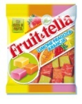 FRUITTELLA FRUTTA ASSORTITA 24 CARAMELLE 200 G - Farmacia Bartoli